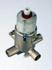 Pressure Balance Valve Body Only