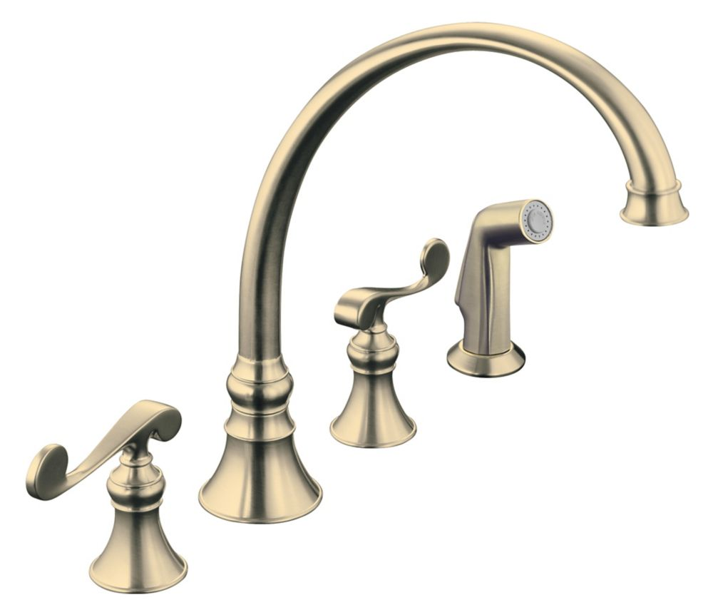 Kitchen Sink Faucet Bronze Online Stores