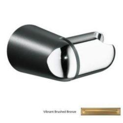KOHLER Mastershower Adjustable Wall Bracket In Vibrant Brushed Bronze