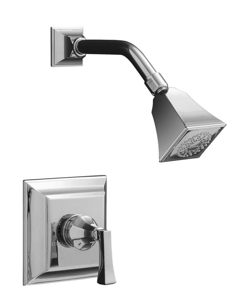 Memoirs Rite-Temp Pressure-Balancing Shower Faucet in Polished Chrome