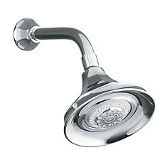 Memoirs Multi-Function Showerhead in Polished Chrome