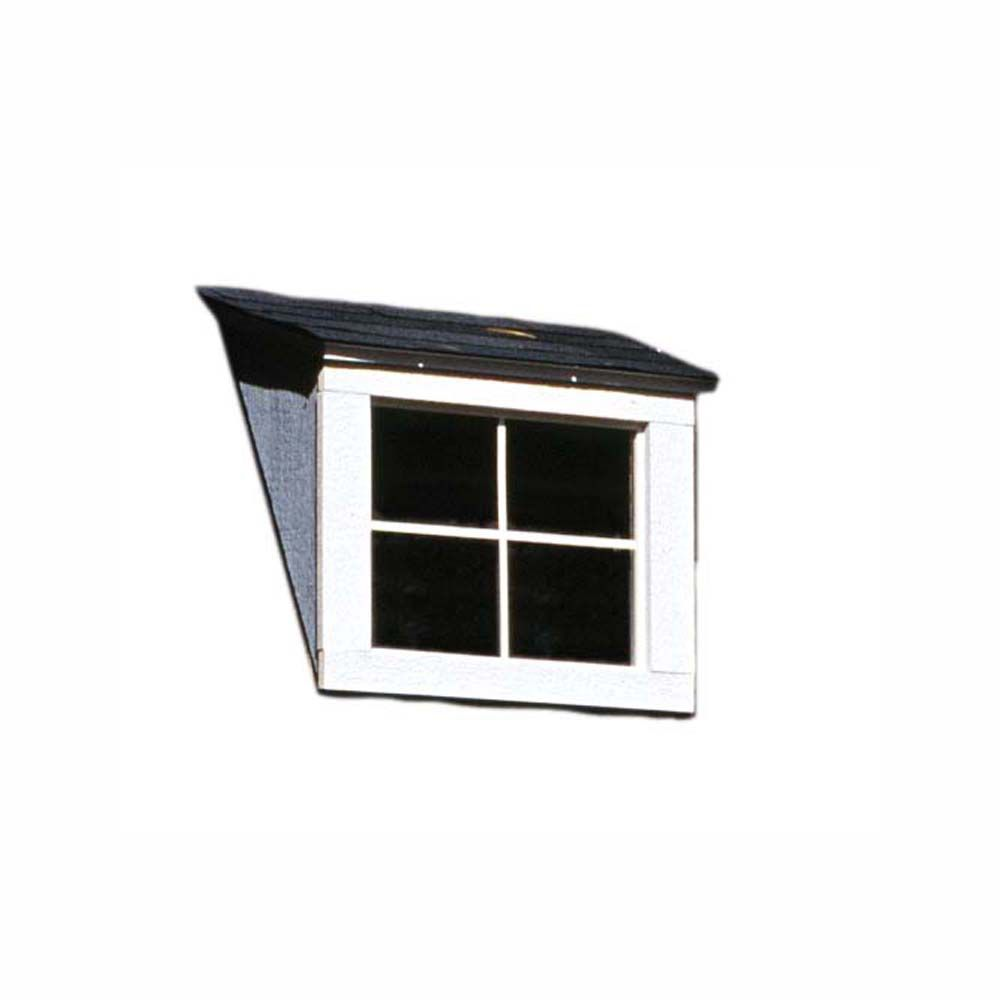 Dormer Kit With Window