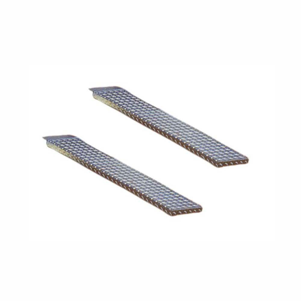 Metal Ramp (Pair)