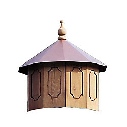 Handy Home Products San Marino 12 pi (3,6 m) - coupole