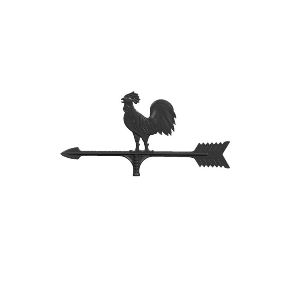 Weathervane - Large / Rooster