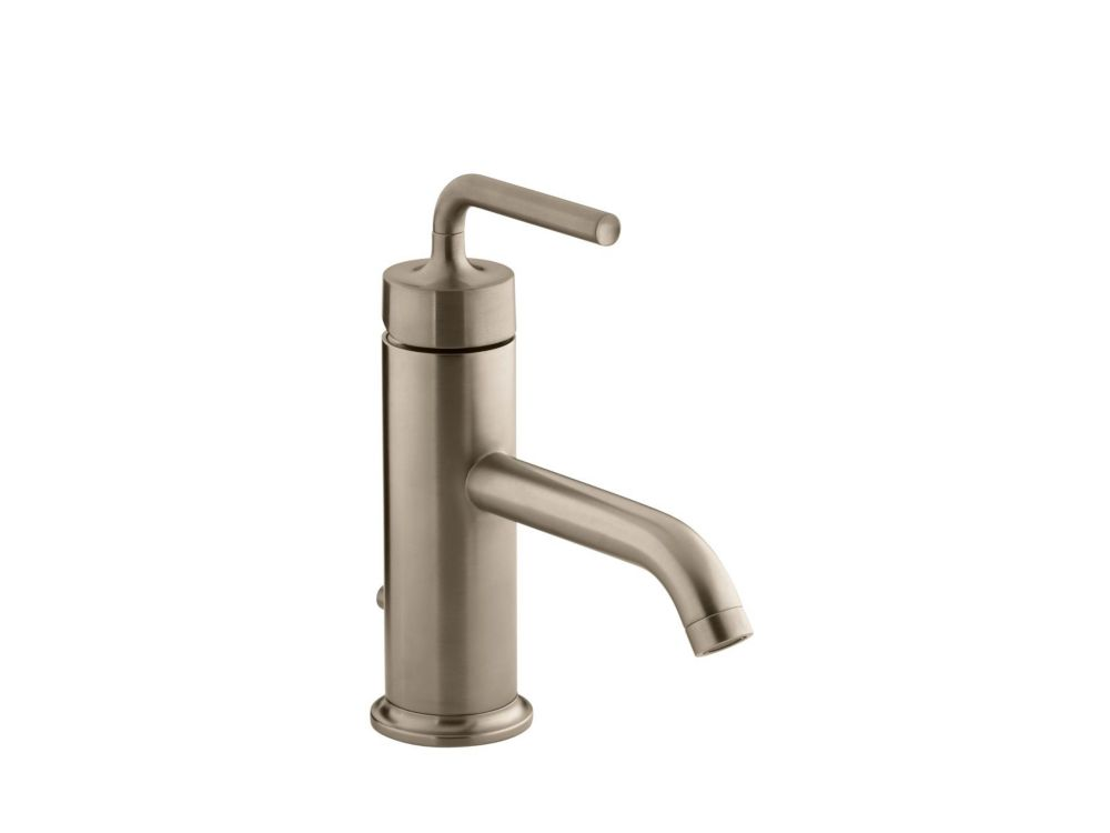 Kohler Purist Faucet Brushed Gold 28 Gold Bathroom Faucets Suex Ti Pvd Gold Widespread Bathro