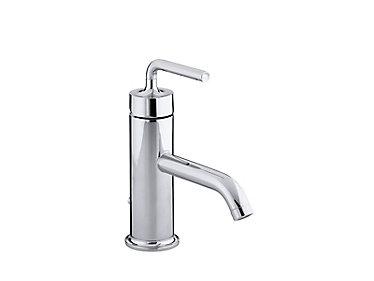 update bath kohler purist faucets lakehouse faucet fixtures dans bathroom le spout