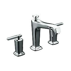 KOHLER Robinetterie de baignoire Margaux®, montage en surface, pour robinet a haut debit