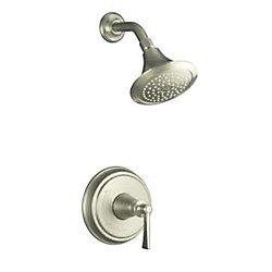 KOHLER Archer Shower Faucet in Vibrant Brushed Nickel