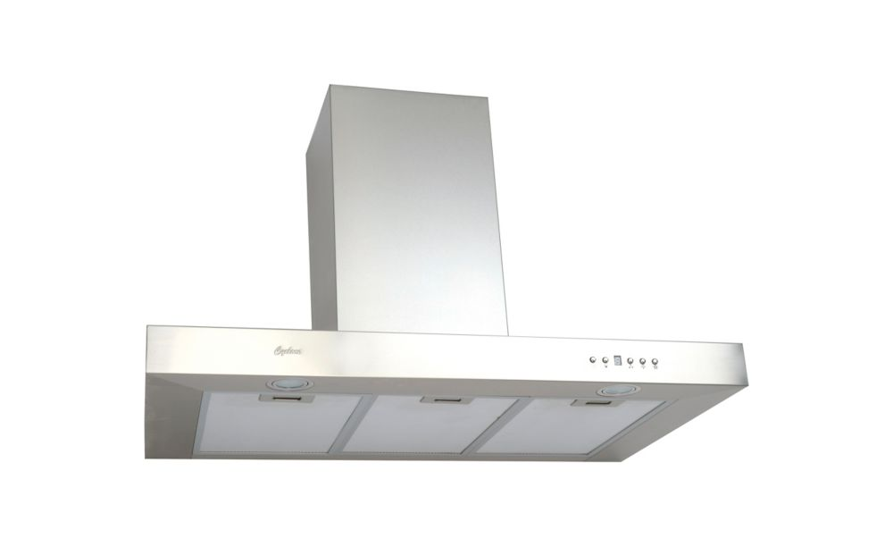 Range Hoods, Kitchen Hoods & Exhaust Fans