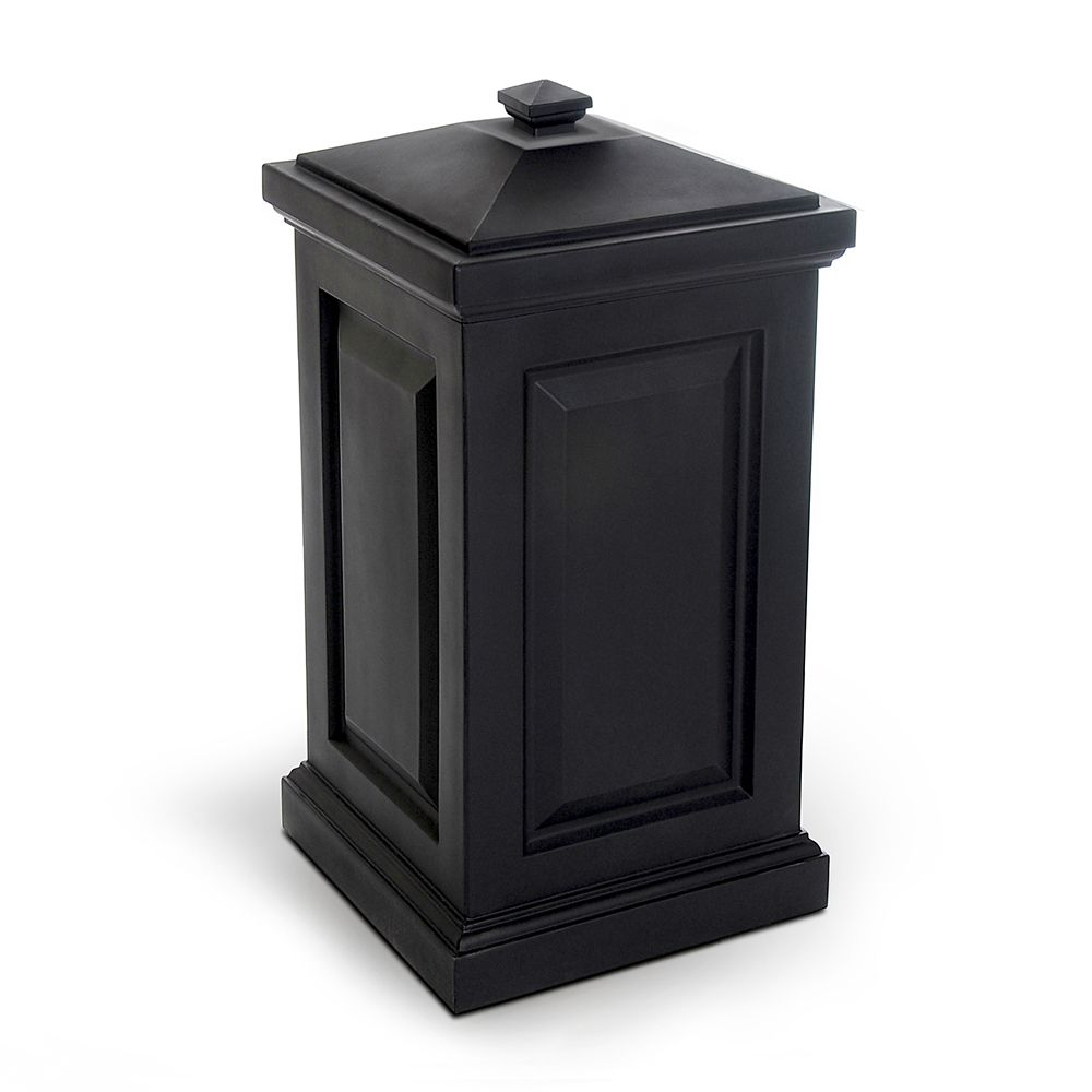 Berkshire Storage Bin Black