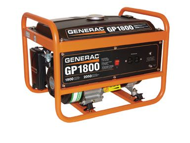 Generators: Diesel, Electric, Natural Gas & More | The Home Depot Canada