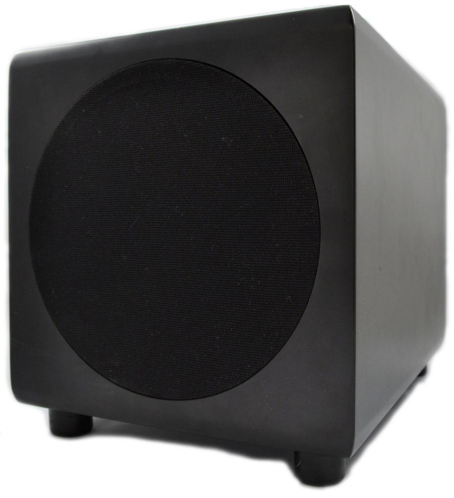 Wireless SubWoofer - Add on to e2 LightSpeaker System