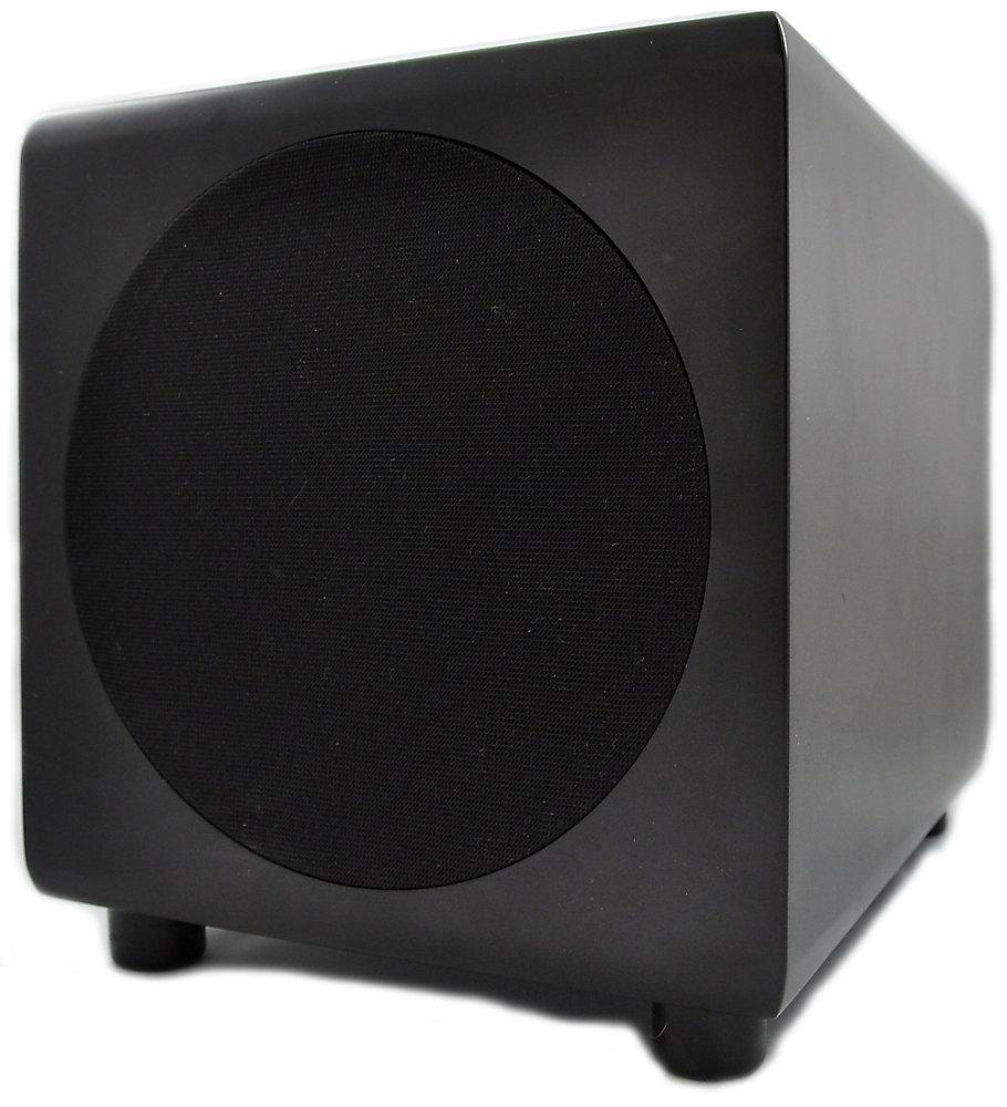 Subwoofer sans fil - Système de haut-parleur d'éclairage supplémentaire