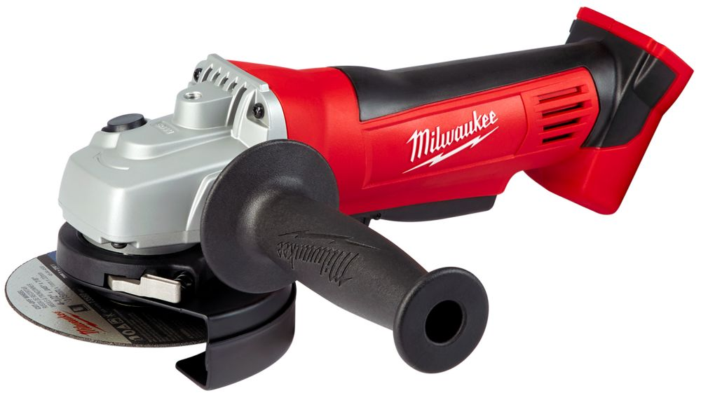 M18  4 1/2- Inch Cordless Lithium-ionCut-Off/Grinder (Bare Tool)
