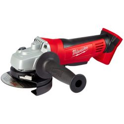 Milwaukee Tool M18 18V Lithium-Ion Cordless 4-1/2-inch Cut-Off Saw / Grinder (Tool-Only)