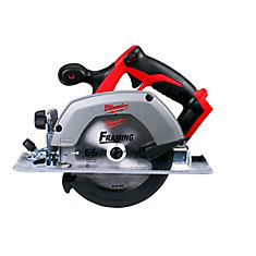 M18 XC 18V Lithium-Ion Cordless 6 1/2-Inch Circular Saw (Tool Only)