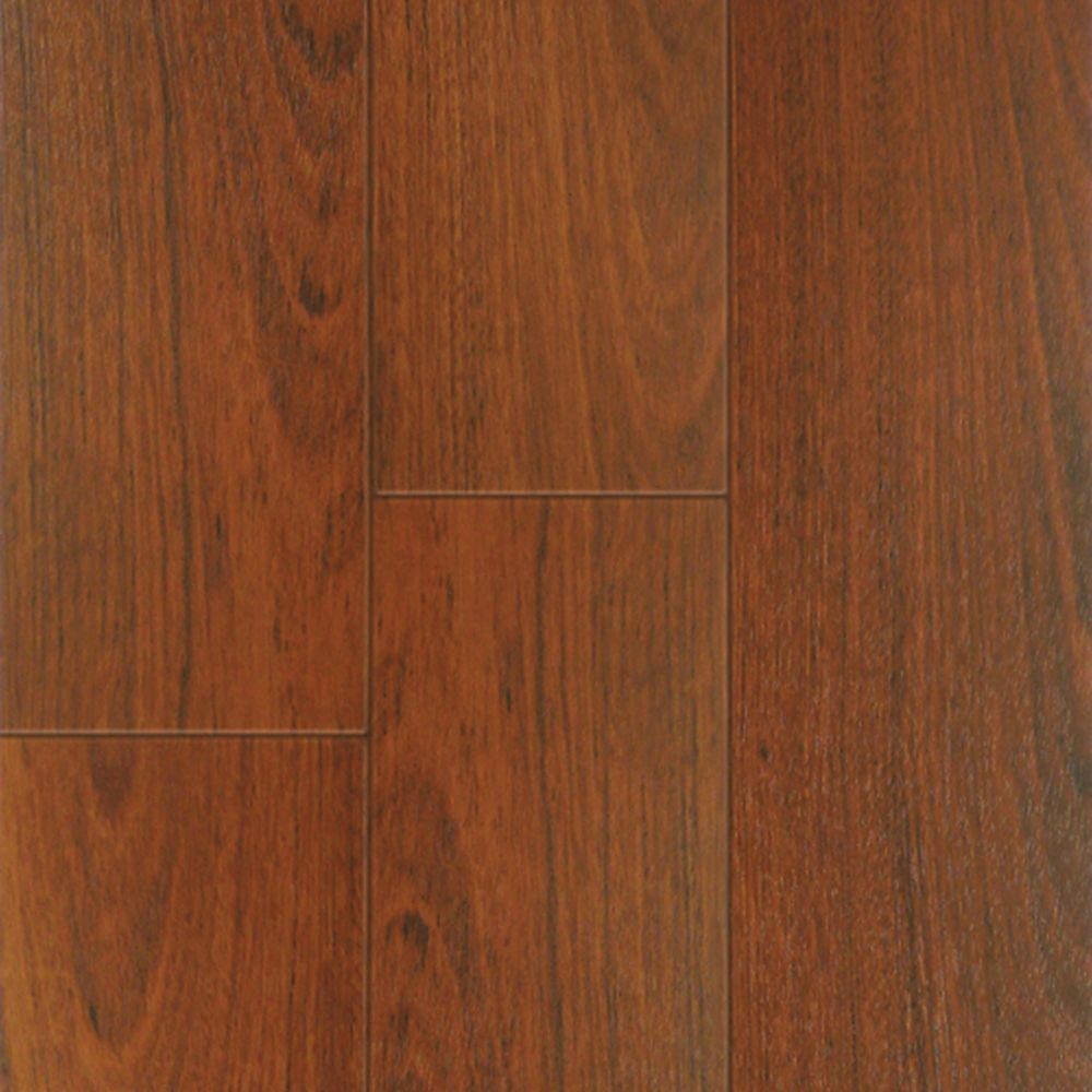 Mohawk Somerton Ii 12mm Thick Jatoba Laminate Flooring 16