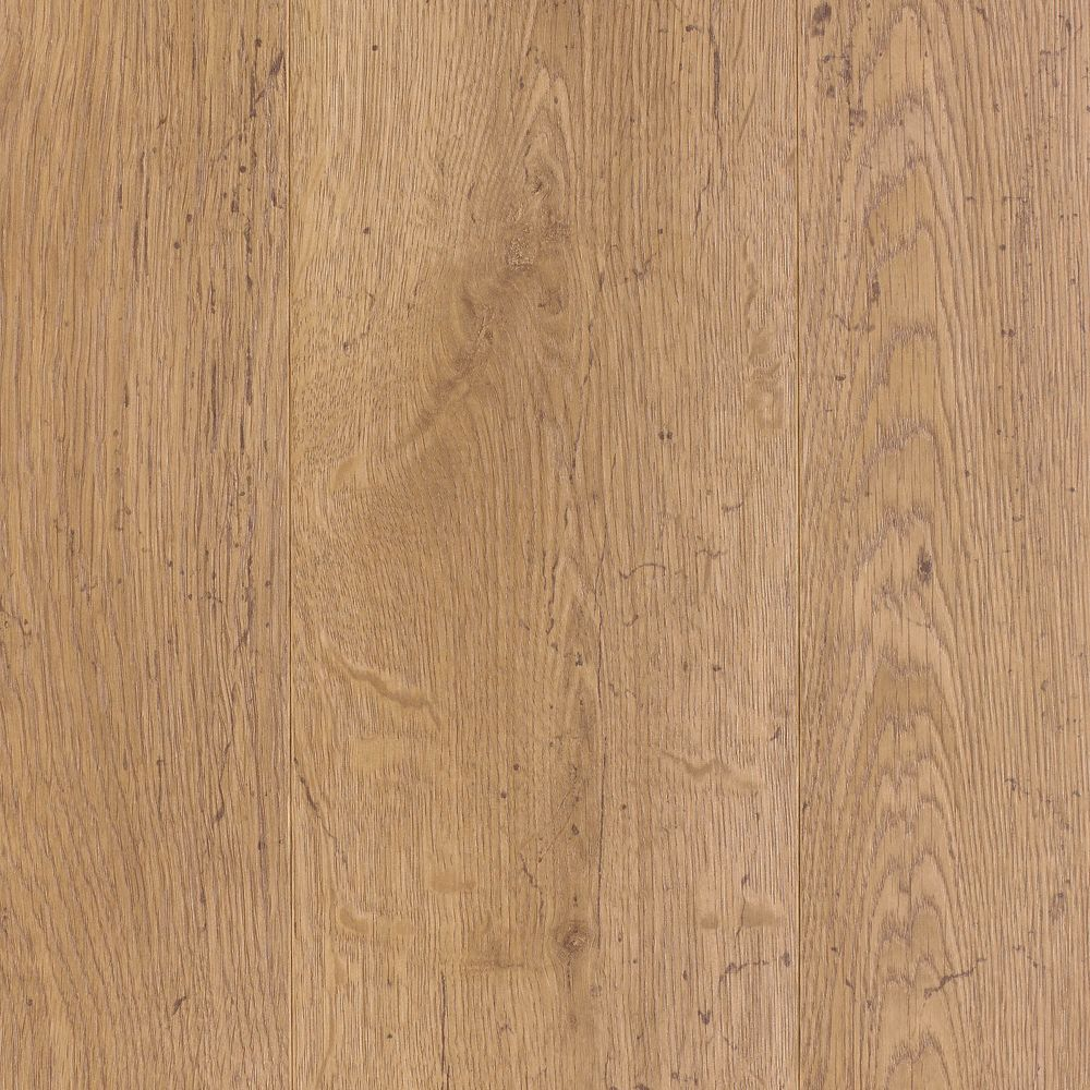 Somerton II 12mm Thick Horsetail Oak Laminate Flooring (16.22 sq. ft. / case)