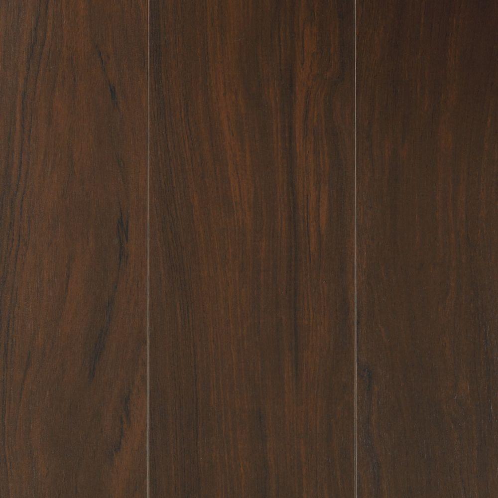 Somerton II Tobacco Rosewood Laminate Flooring - 12mm (16.22 Sq.Feet/Case)