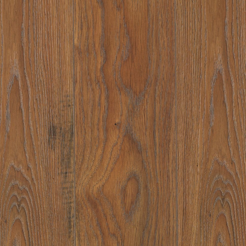 Somerton II 12mm Thick Whiskey Oak Laminate Flooring (16.22 sq. ft. / case)