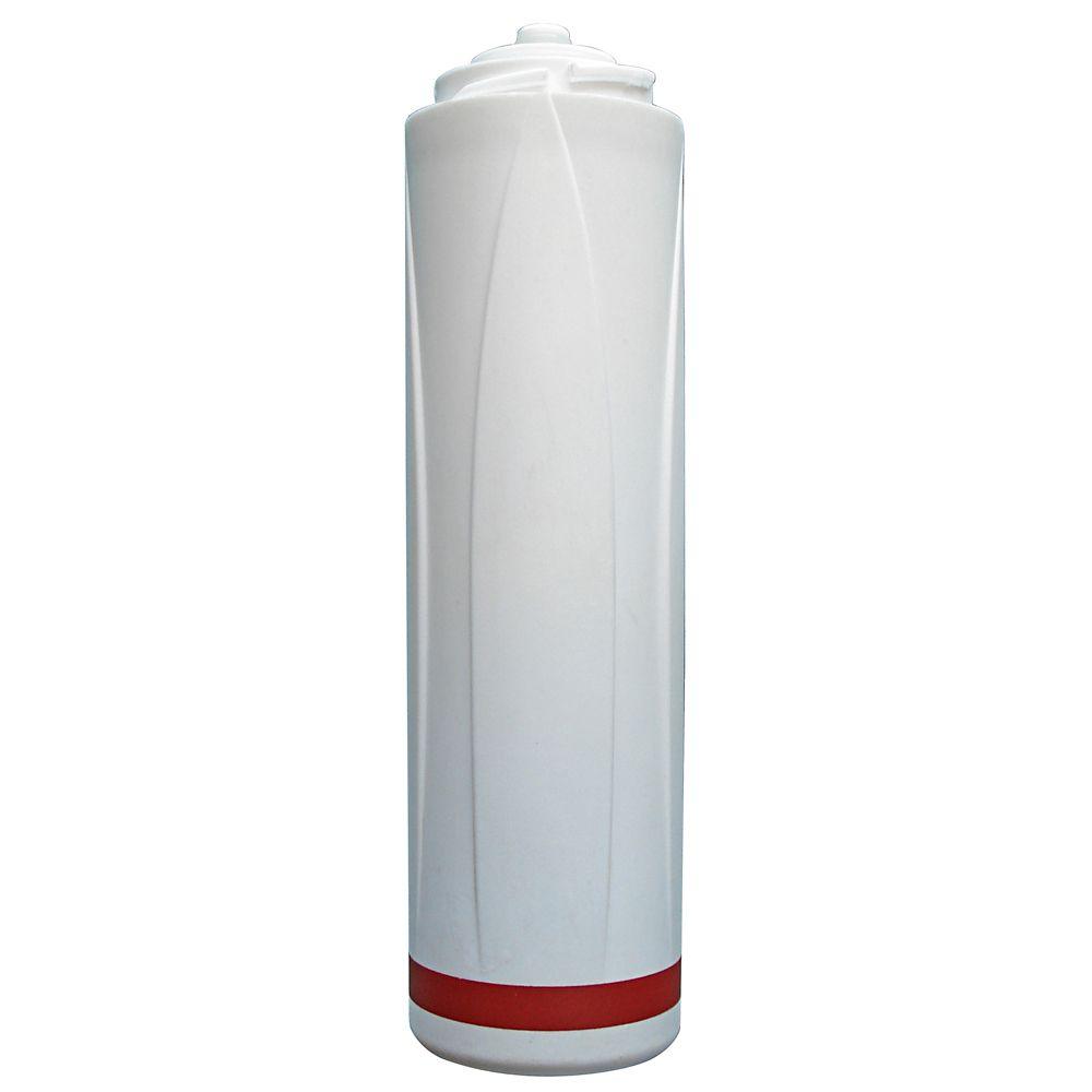 Filtre à bloc de carbon de rechange, Vitapur