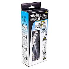 1/4 Inch. Toggler Anchors - 10pk