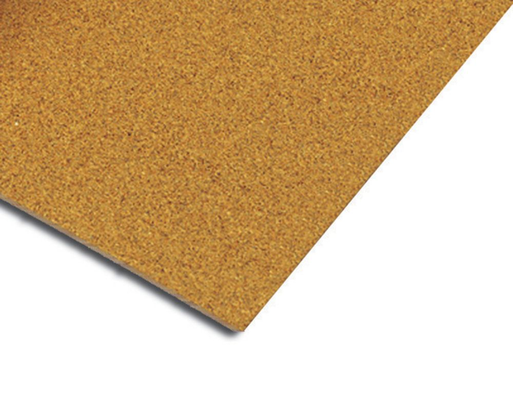 Custom building products acrylpro ceramic tile adhesive type i 12 inch natural cork underlayment for sound reduction dailygadgetfo Images