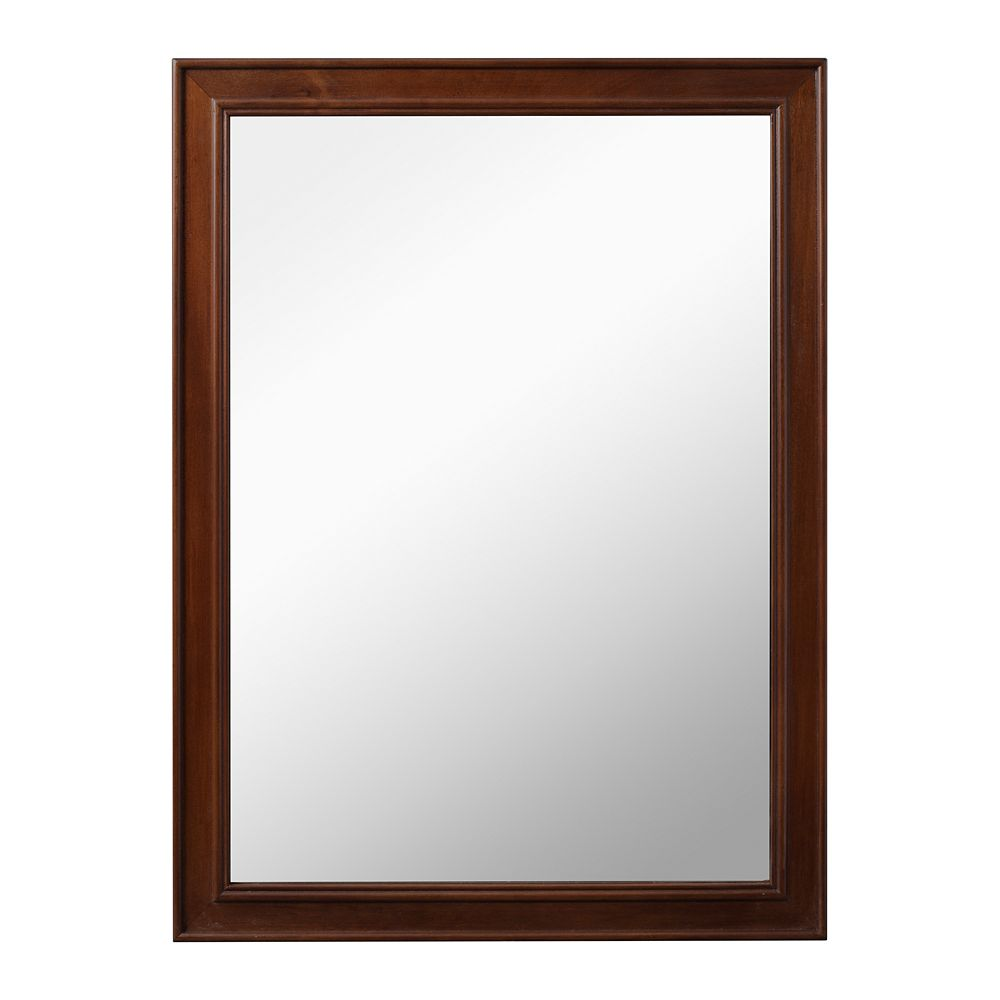Hawthorne Mirror - 24 Inches