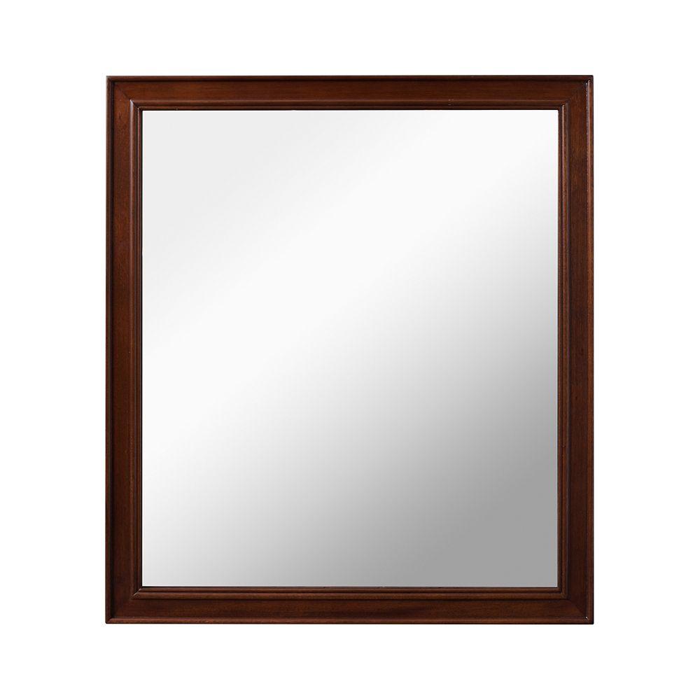 Hawthorne Mirror - 28 Inches