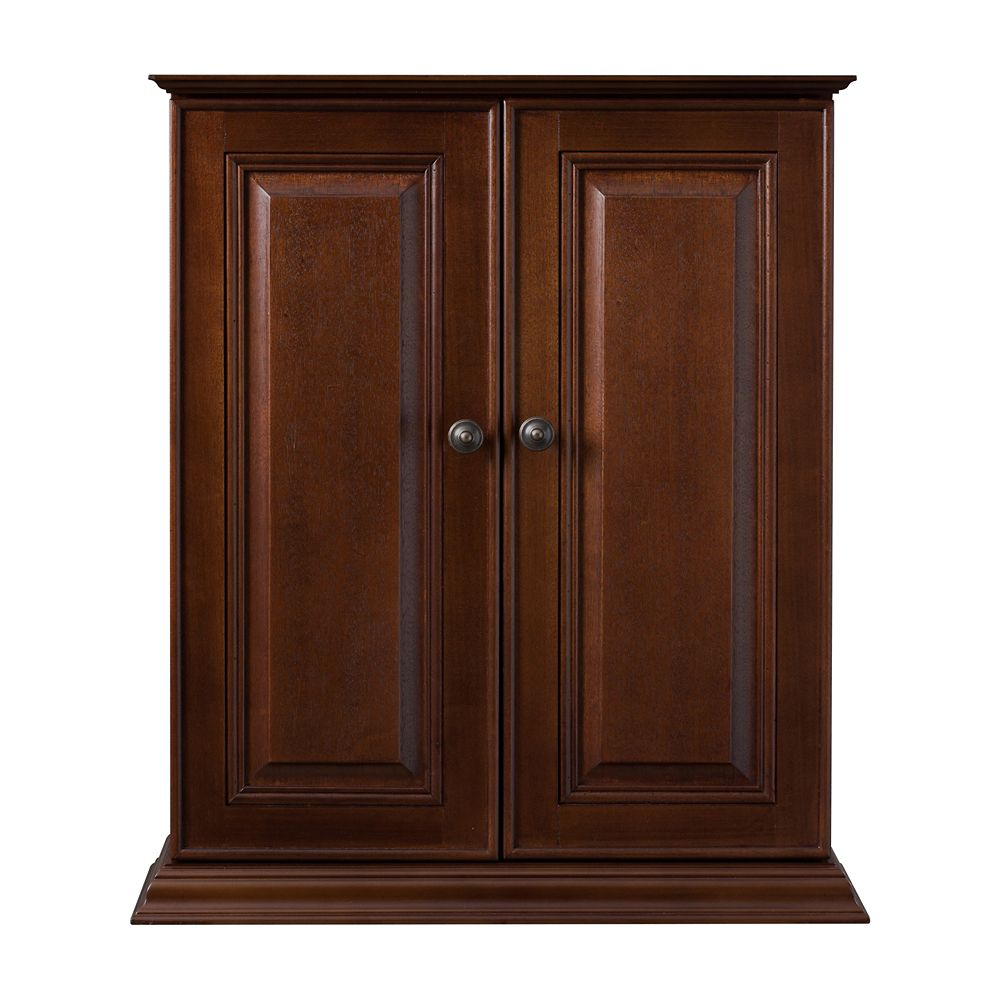 Foremost International Cottage Wall Cabinet | The Home Depot Canada
