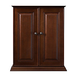 Foremost International Hawthorne Wall Cabinet