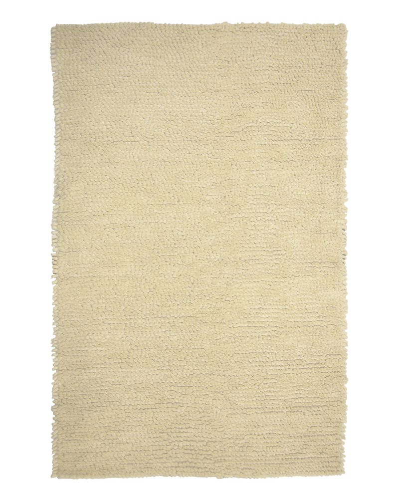 Venus Natural 8 Ft. x 10 Ft. Area Rug