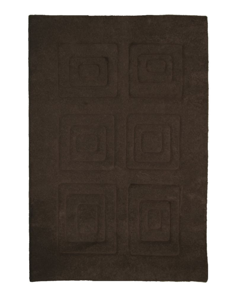 Cosmopolitain Java 4 Ft. x 6 Ft. Area Rug