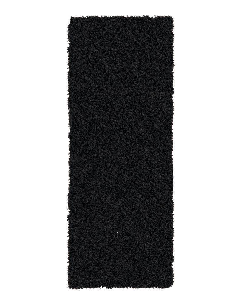 Shag-a-liscieux 2x8 Noir