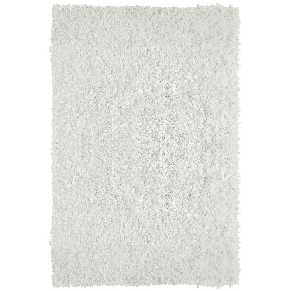 White City Sheen 3 Ft. x 4 Ft. 6 In. Area Rug