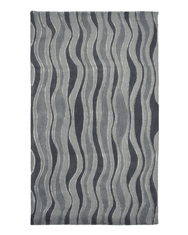Midnight Sonora 5 Ft. x 8 Ft. Area Rug