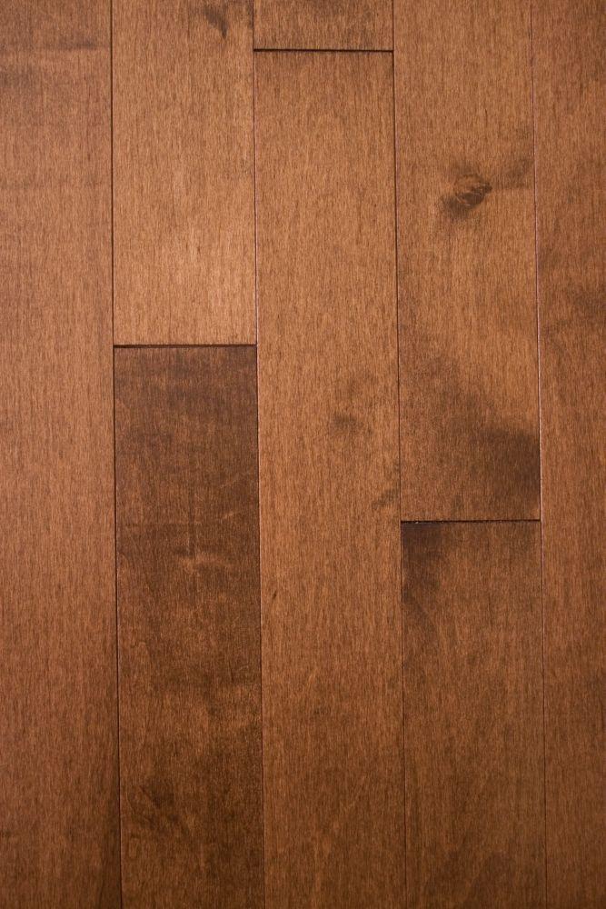 Maple-Sahara Solid Hardwood Flooring
