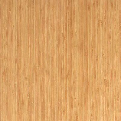 Elite Modern Bamboo Laminate Flooring - 13.1 Sq. ft., 5 in w.