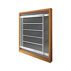 Window Security Bars | The Home Depot Canada