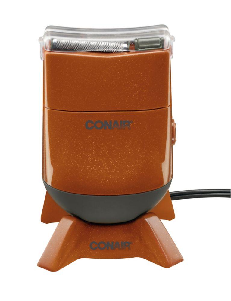 Conair CleanHead Rechargeable Total Head Groomer