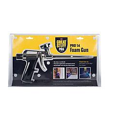 14 Foam Dispensing Gun