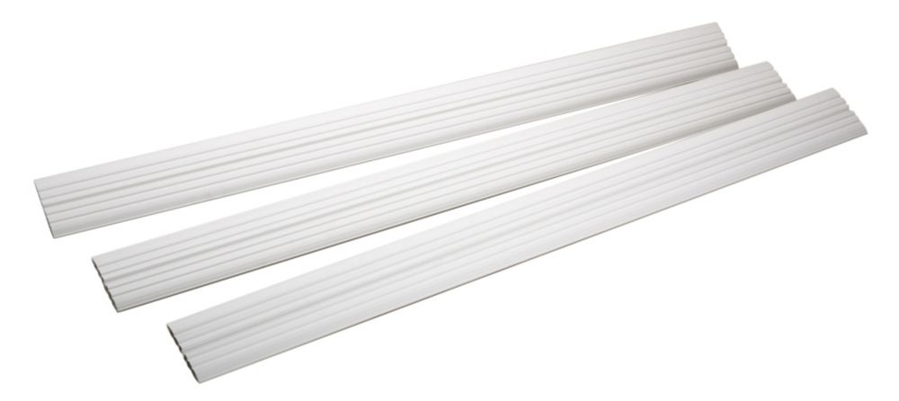Pittsburgh Corning Provantage Horizontal Spacer 40 Inch  - Case of 4