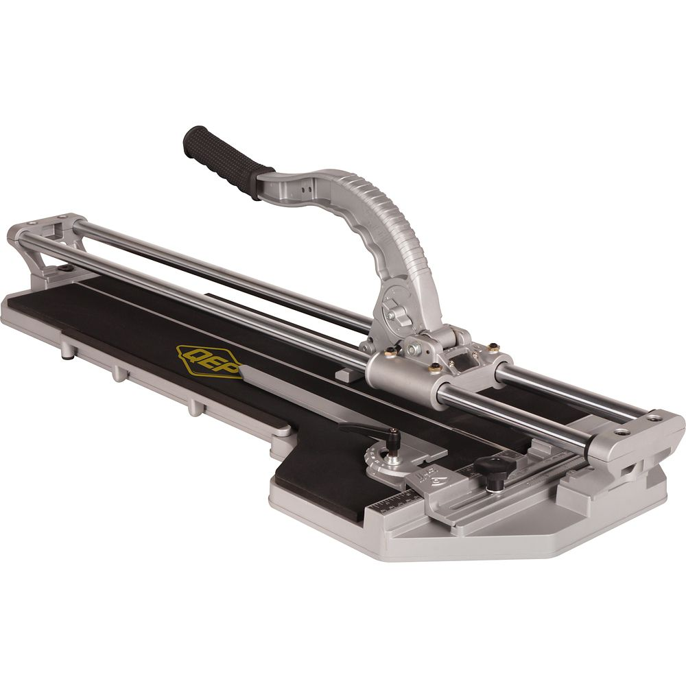27-inch Professional Grade Big Clinker Manual Tile Cutter