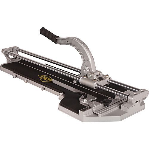 QEP 27-inch Professional Grade Big Clinker Manual Tile Cutter