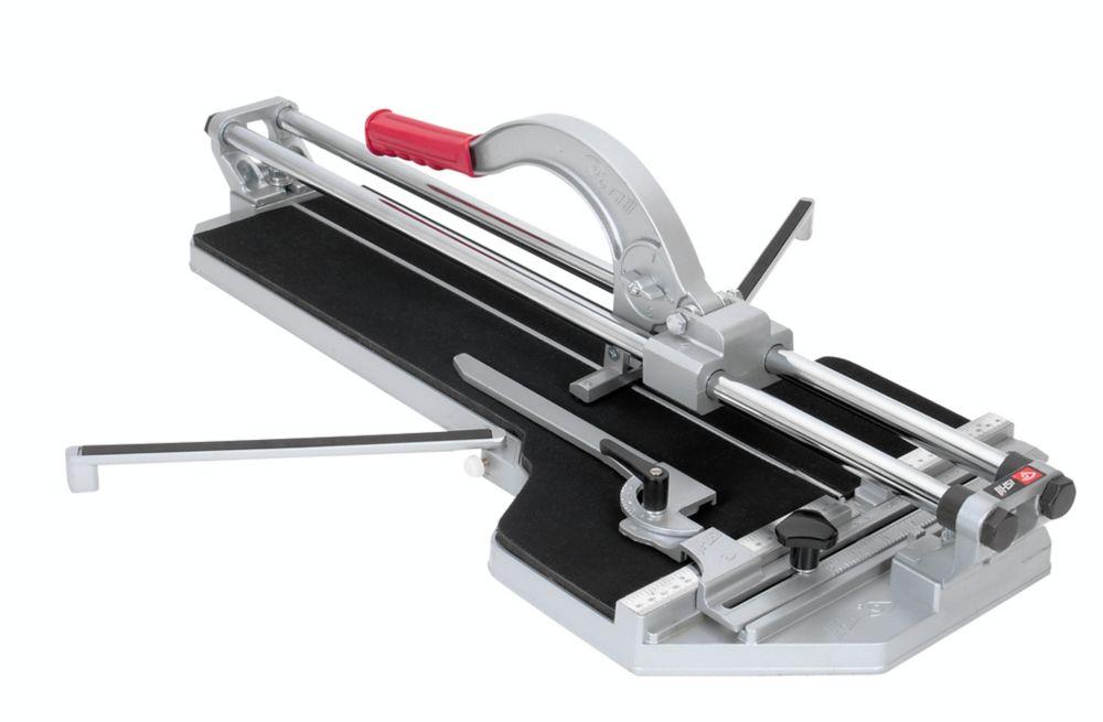 QEP 20-inch Professional Grade Big Clinker Manual Tile Cutter