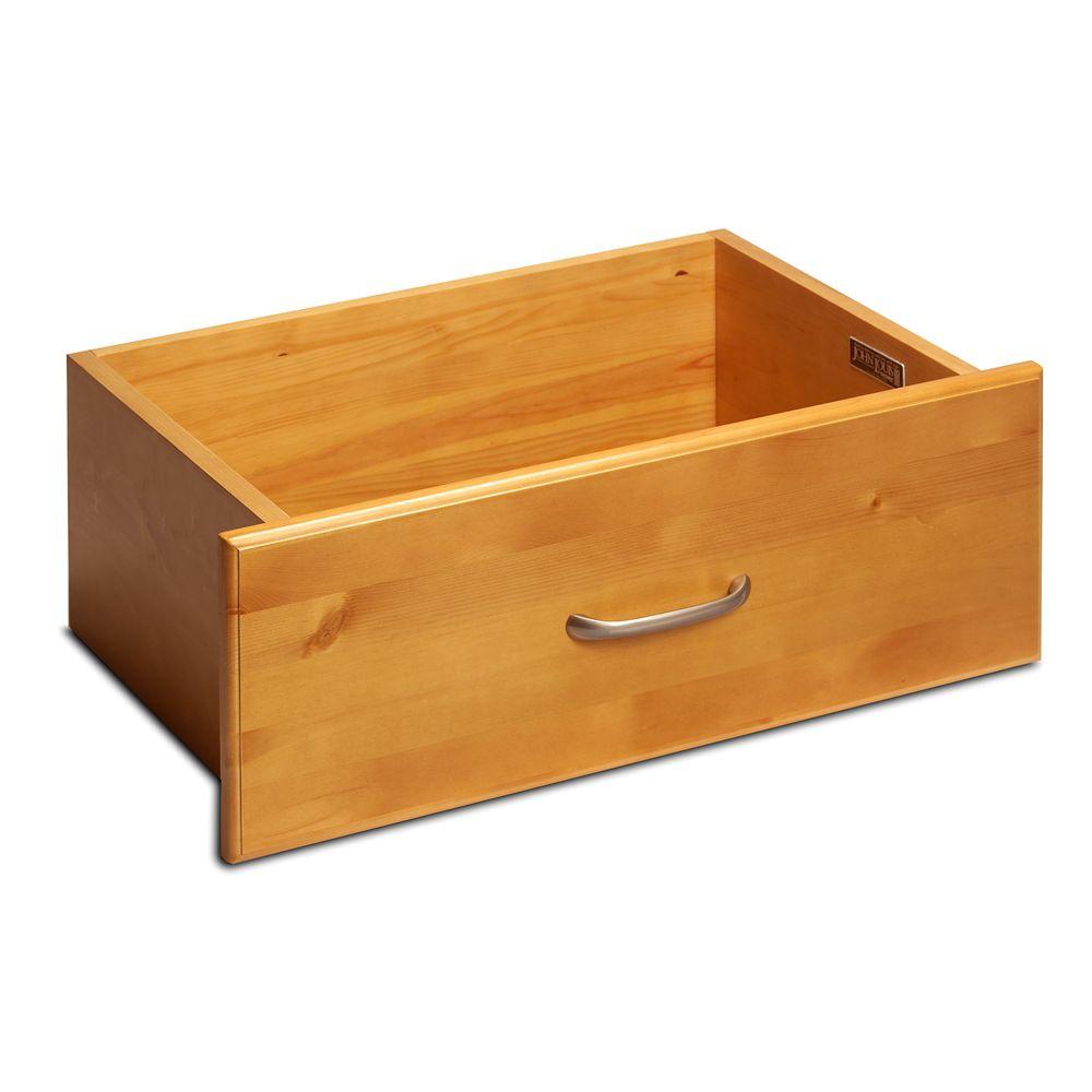 Drawer Kit, Honey Maple - 10 Inch