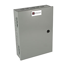 WarmlyYours Small Snow Melting Relay Panel