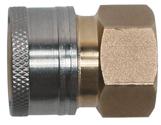 "1/4"" Quick Connect Coupler"