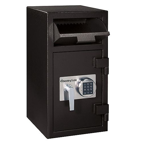 Sentry Safe Digital Depository Safe, 1.6 cu.ft.
